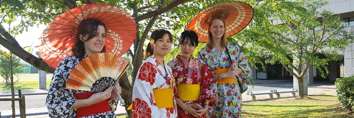 Highlights for Nagasaki, Japan Study Abroad Program | USAC